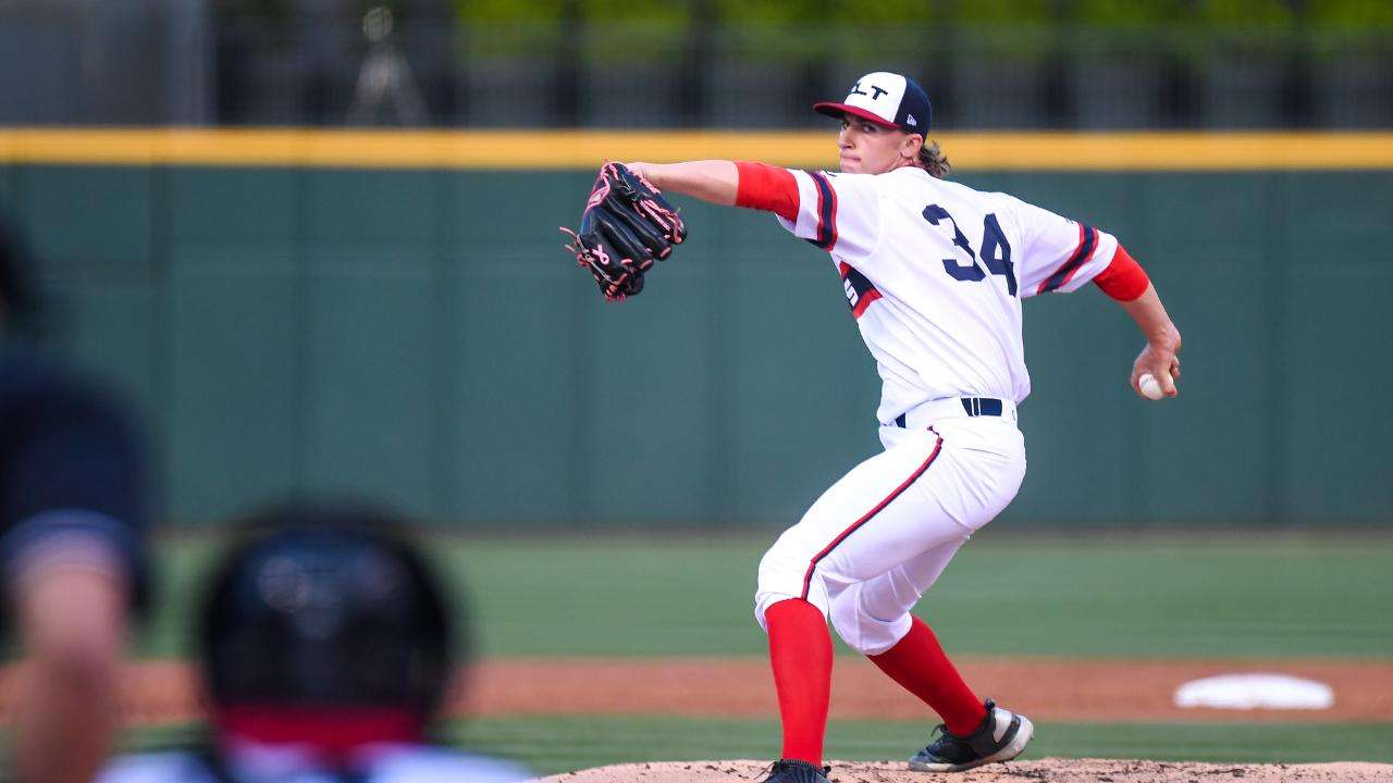 Kopech Named Chicago White Sox Minor League Pitcher of the