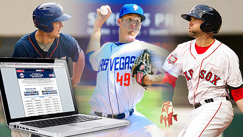 Vote online now for top-ranked prospects like Wil Myers, Zack Wheeler and Bryce Brentz.