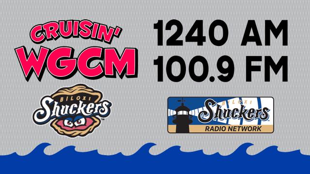Coast Radio's Cruisin' WGCM AM-1240 and FM-100 9 return as