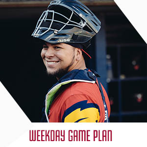18 Game Plans | Toledo Mud Hens Tickets