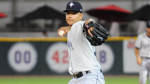 Taijuan Walker struck out 35 batters and walked just eight over his final four Triple-A starts.