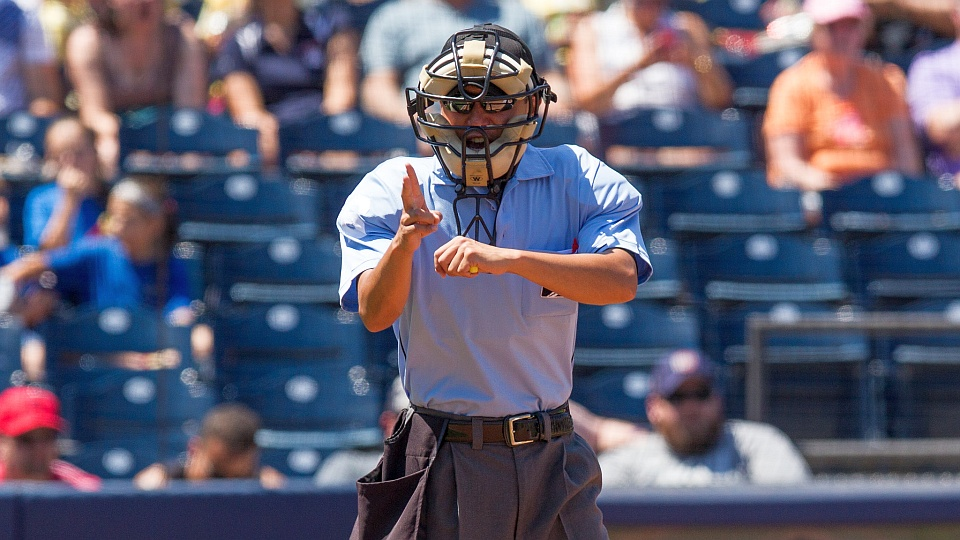 Minors Umpires Union Reach Agreement Milb News