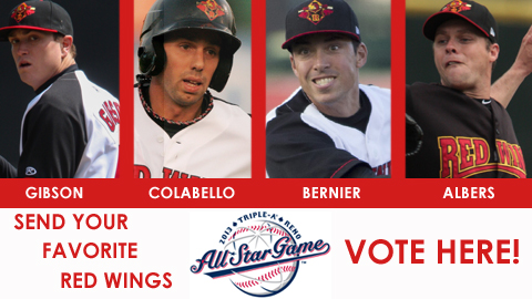 c3d47bda8a3 Triple-A All-Star Game voting ends June 26