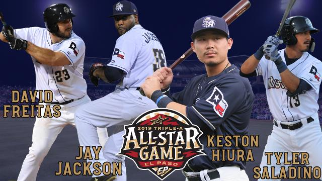 Four Missions Named To Pacific Coast League All Star Team