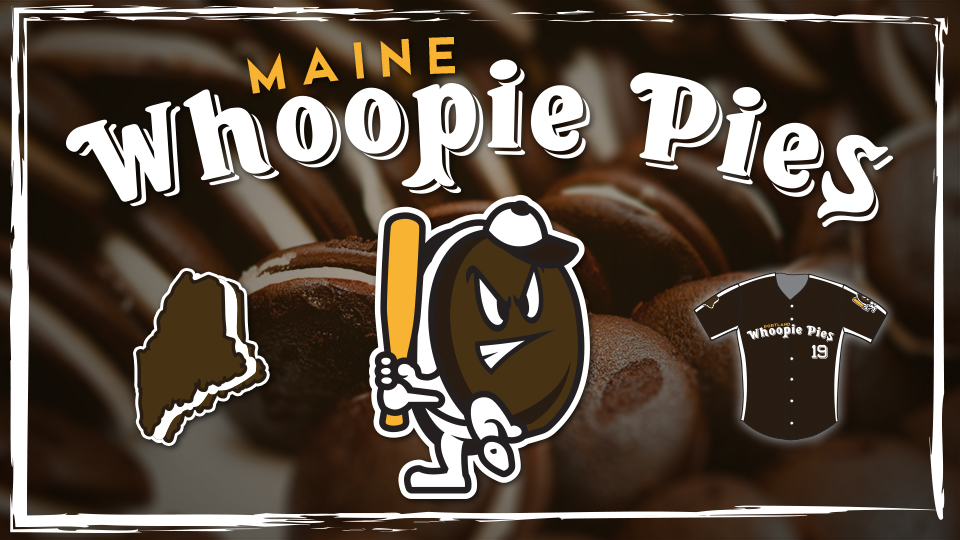 Sea Dogs to become the Maine Whoopie Pies
