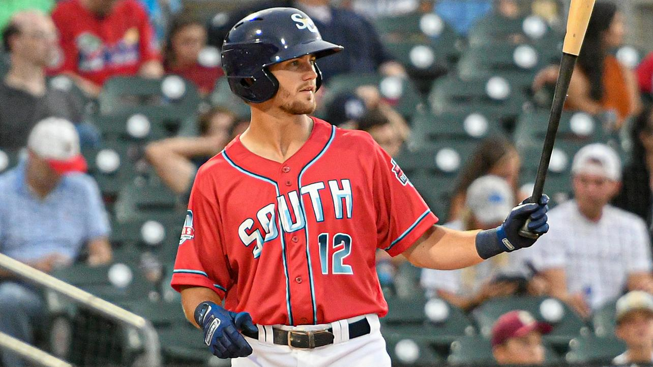 Haley takes unconventional route to another Biscuits cycle