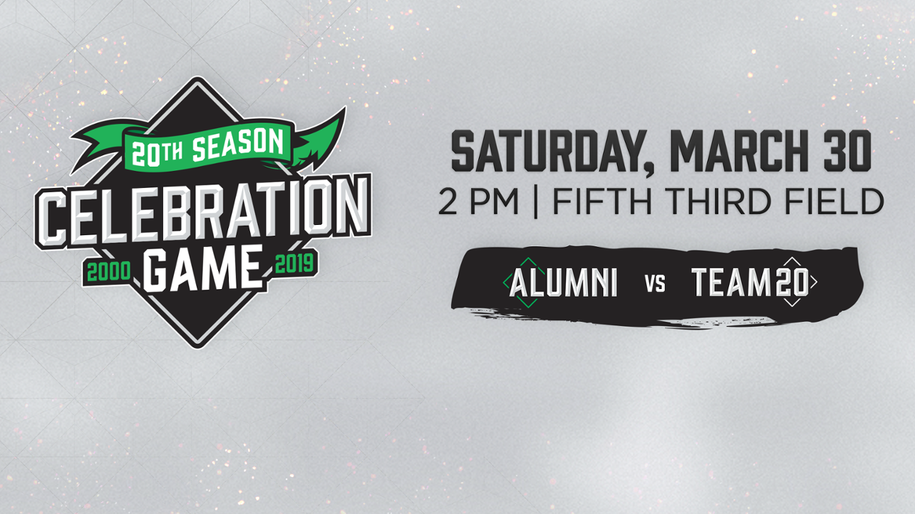 Ticket Sales to begin for Celebration Game--More Players Added