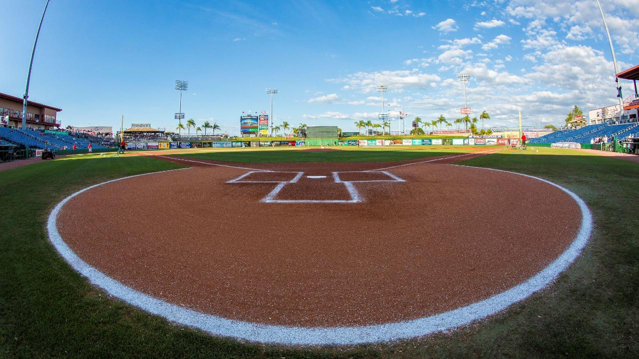 Phillies Florida at Spectrum Field Now Hiring Part Time