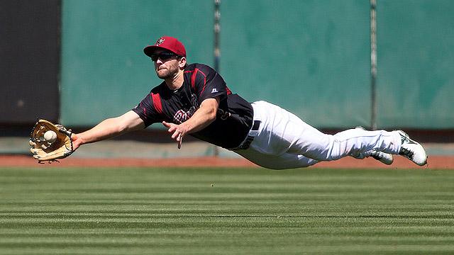 ... catch | MiLB.com News | The Official Site of Minor League Baseball