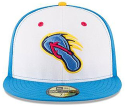 1 seller in 2018 belonged to San Antonio -- specifically this version of  their Flying Chanclas cap from the Copa campaign. While the chancla holds a  ... b3bf4d8798e3