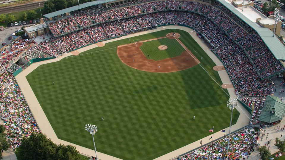 Victory field needs your vote indians
