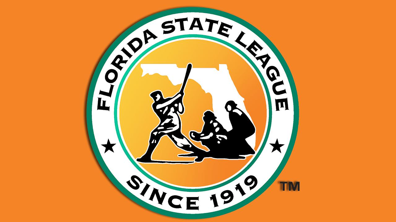 clearwater threshers recognized in florida state league awards
