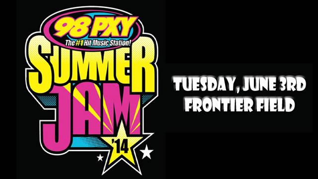 98pxy Summer Jam 2020.98pxy Summer Jam June 3 Rochester Red Wings News