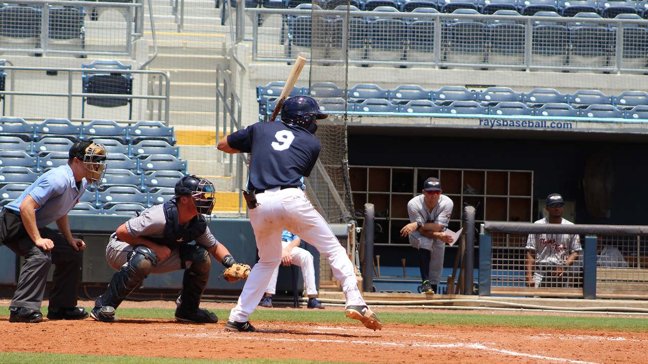 Late homers seal 8-3 win | Charlotte Stone Crabs News