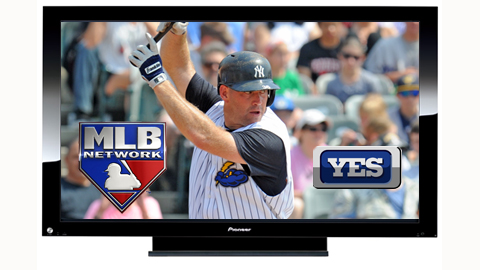yes network tv