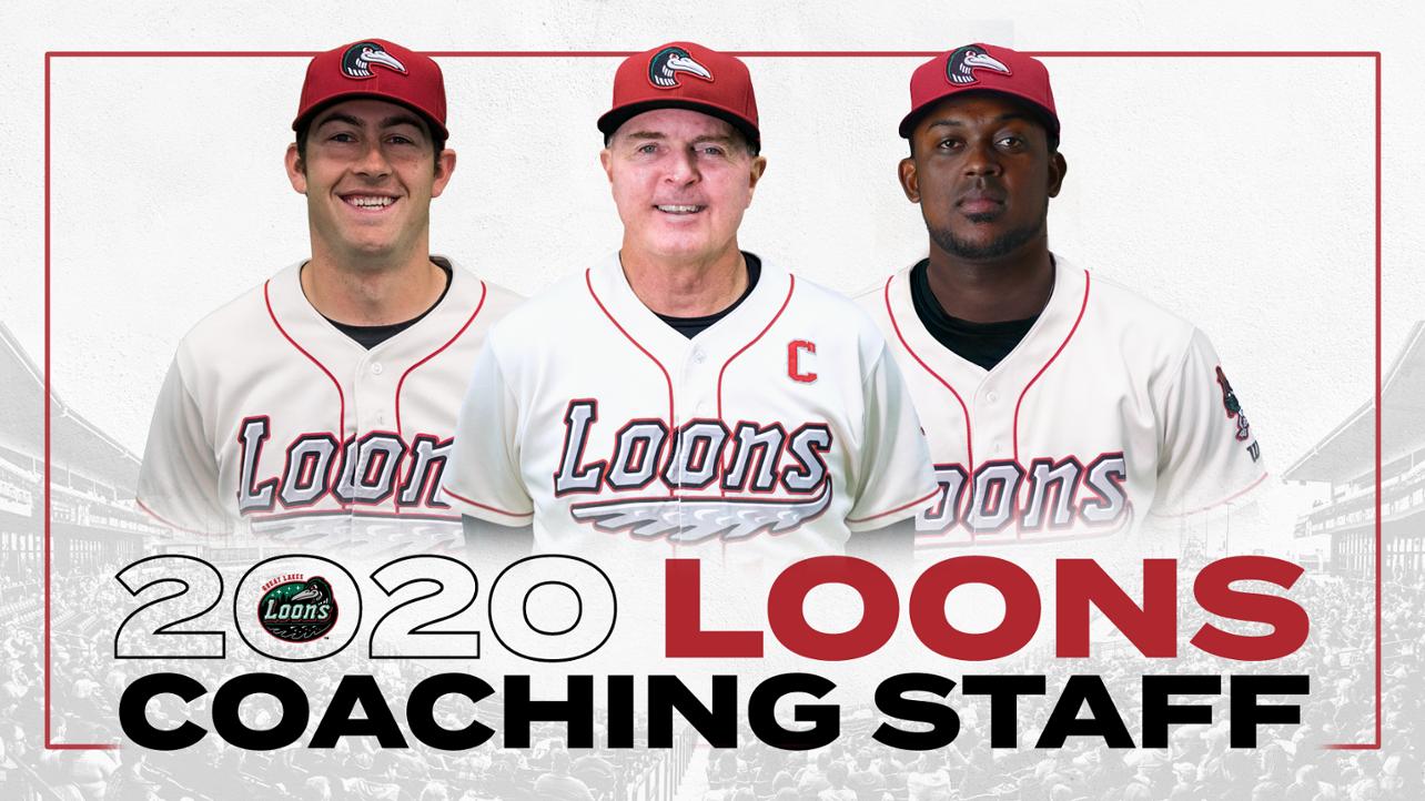 2020 Coaches Announced