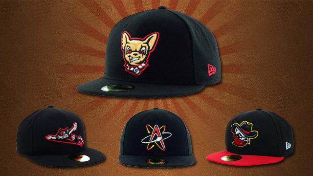 Top dog: Chihuahuas' cap voted best in MiLB | MiLB com News