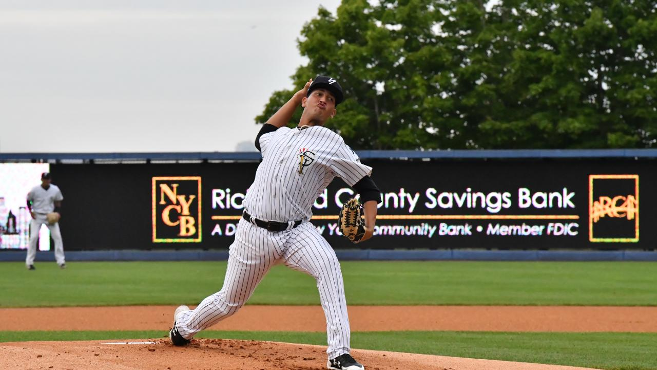 yankees continue dominance with 5-3 win over renegades | staten