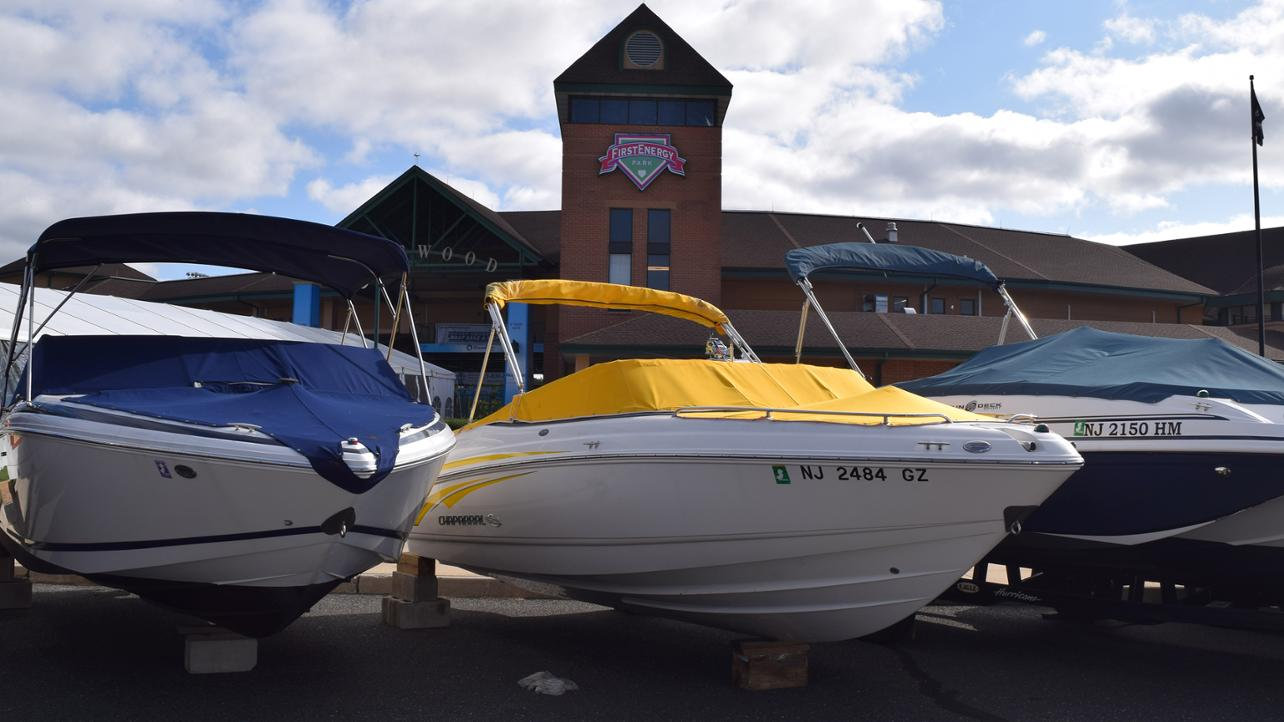 Jersey Shore Boat Sale & Expo This Weekend