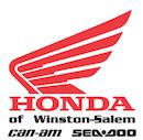 Corporate partners winston salem dash partnerships for Honda dealership winston salem