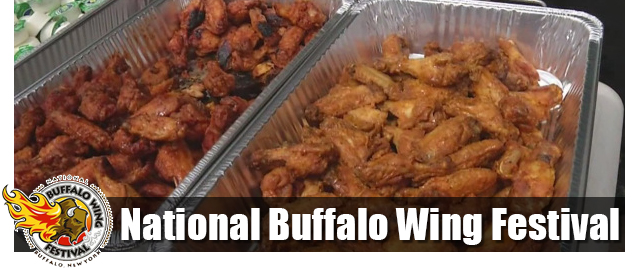 National Buffalo Wing Fest