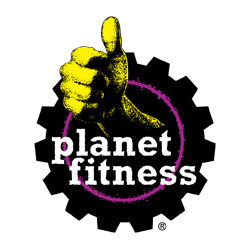 Planet Fitness Kid's Play Area!