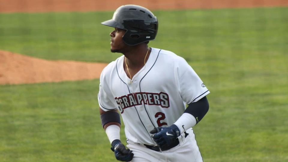 Muckdogs Tame Scrappers with Fourth of July Win | Mahoning
