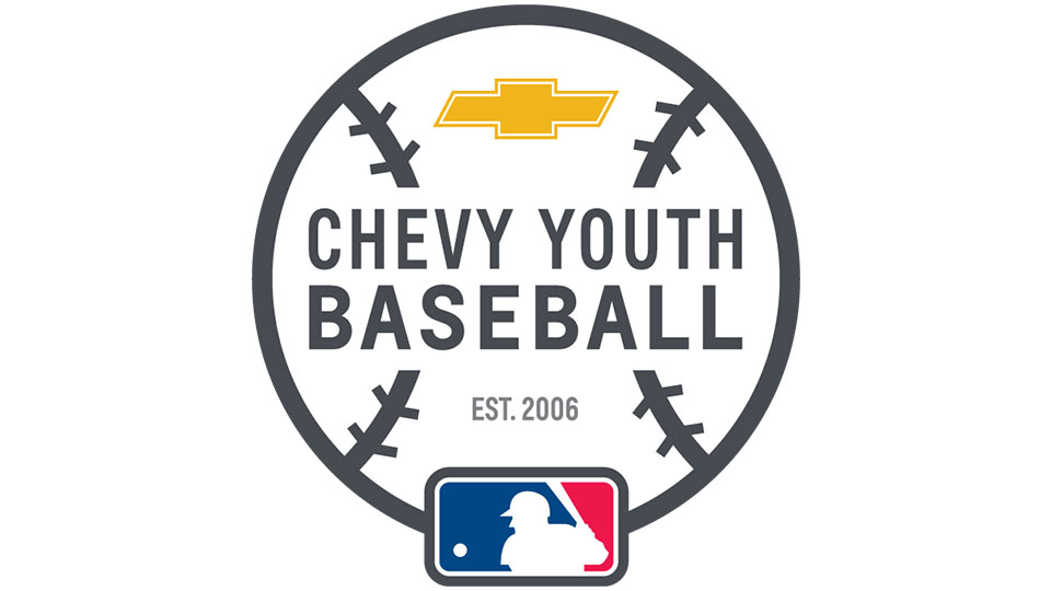 Free Chevy Youth Baseball Clinics At The Baseball Grounds Of