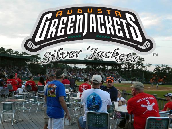 Silver Jackets Club 2017 | Augusta GreenJackets Tickets