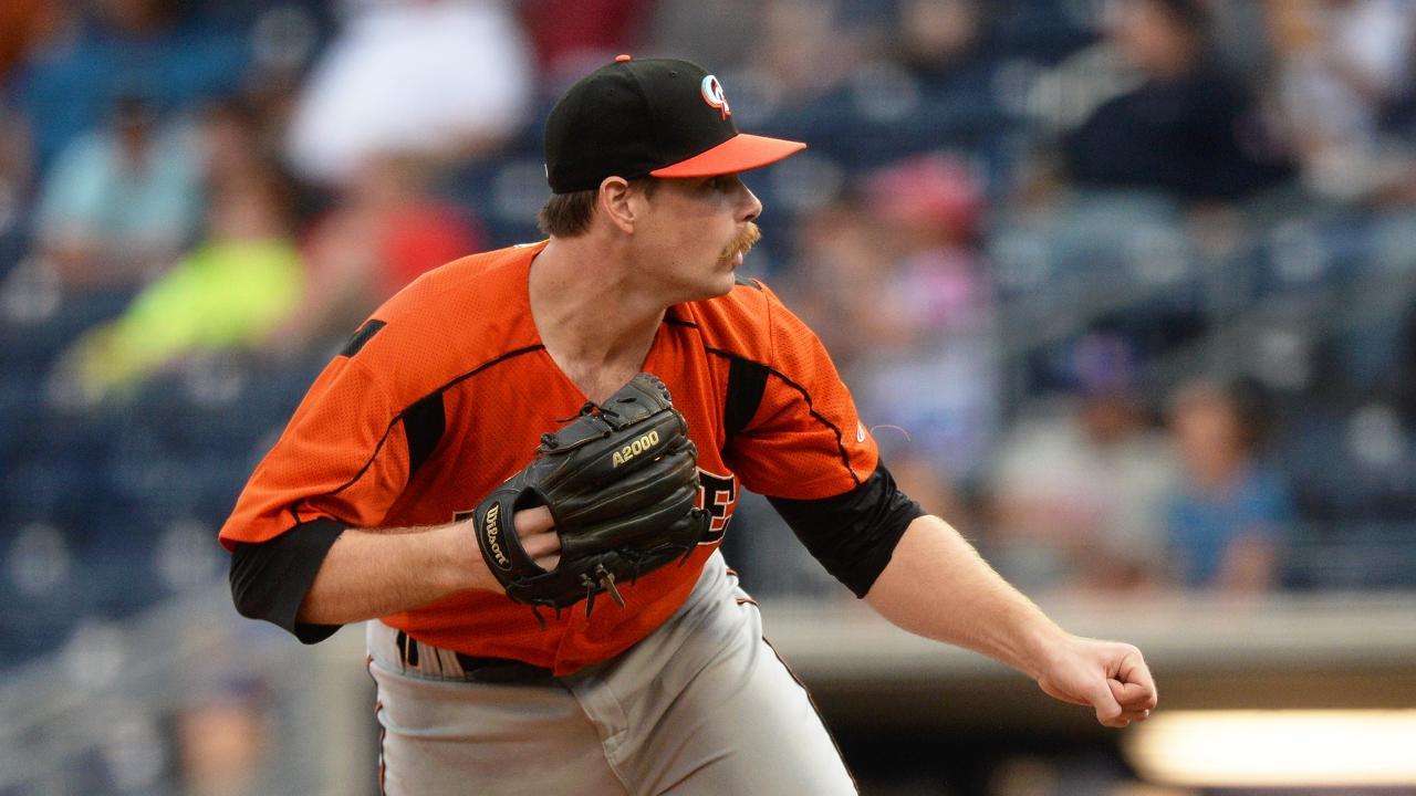 Zimmermann goes distance for Baysox | Palm Beach Cardinals News