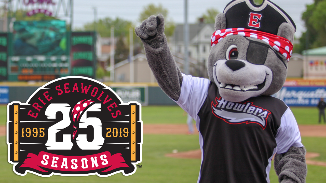 First Place SeaWolves Return to UPMC Park on Tuesday, August