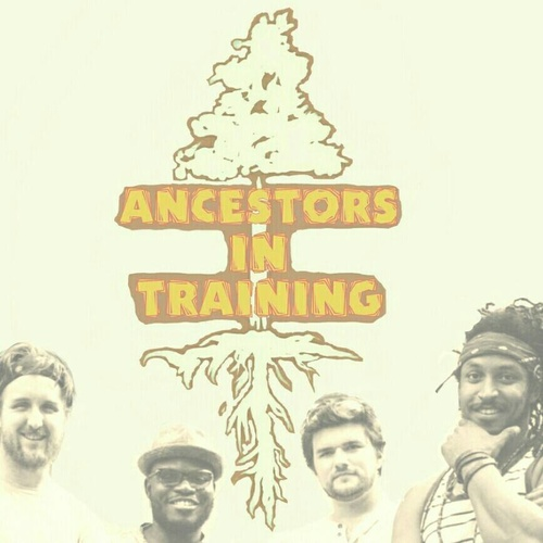 Kali & Ancestors in Trainging