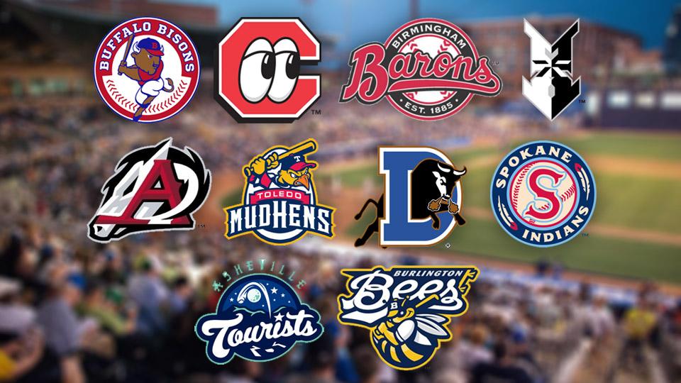 Portland Beavers (baseball team)