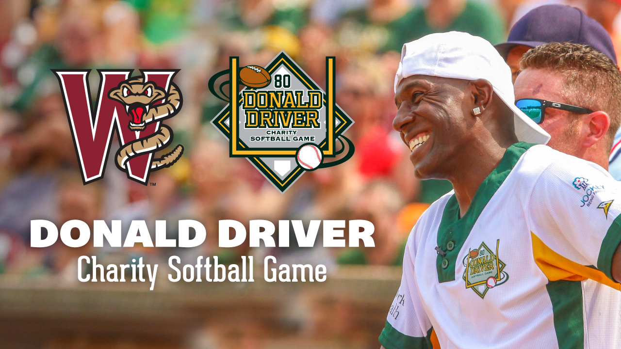 c9980fa5760dd Timber Rattlers to host Packers All-Time Leading Receiver and Super Bowl  Champion s Game
