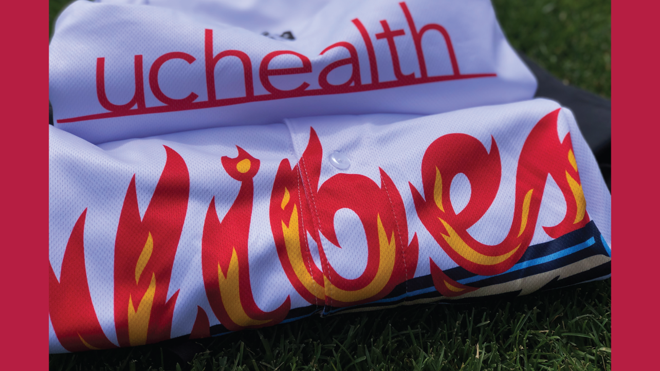 ROCKY MOUNTAIN VIBES AND UCHEALTH ANNOUNCE HEALTH-FOCUSED PARTNERSHIP