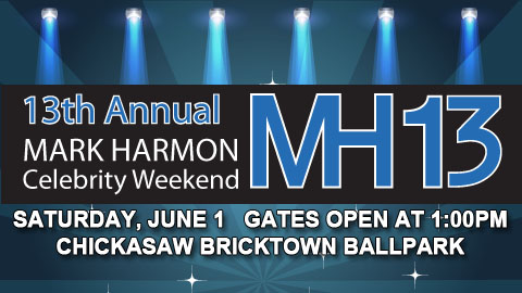 Annual Mark Harmon Celebrity Weekend