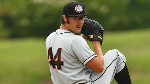 Matt Purke was 6-4 with a 3.80 ERA across two Minor League levels.