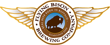 flying bison logo