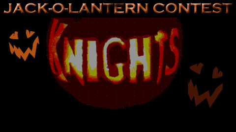 Tweet a photo to @KnightsBaseball and use hashtag #SpookyKnights!