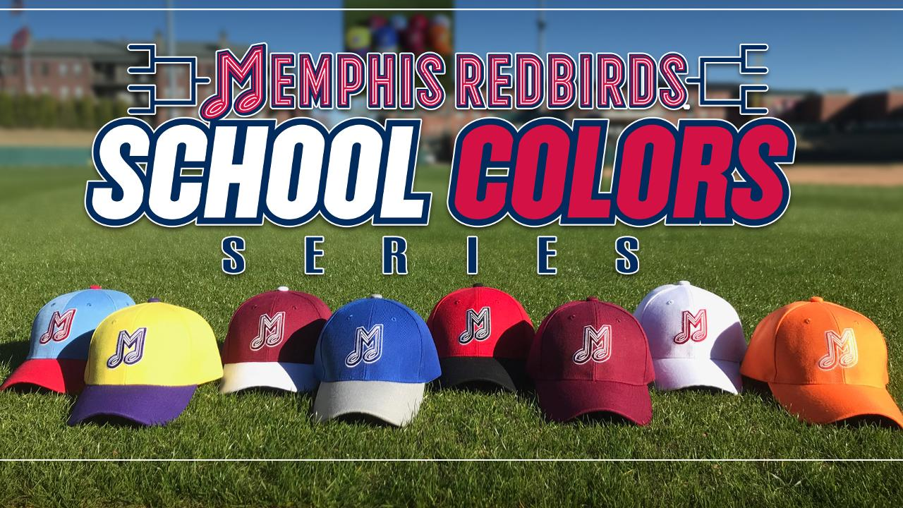 4d82466a1a5 Get a School Colors Series Hat with Thursday Ticket Purchases