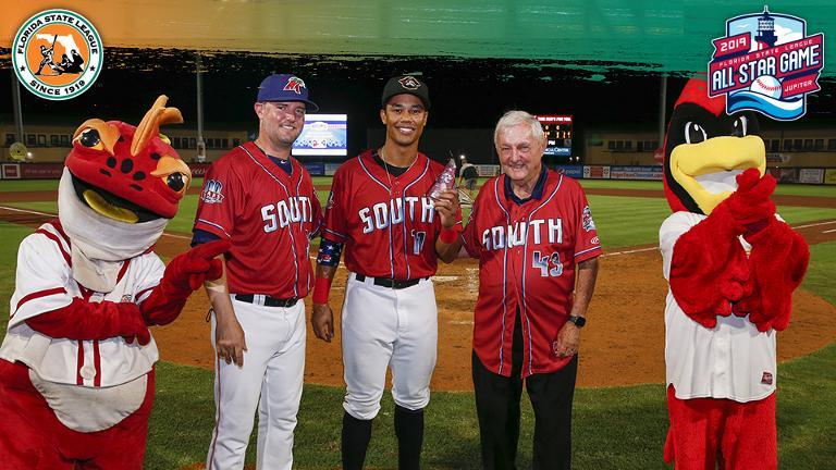 FSL South walks, talks like Pirates in All-Star win
