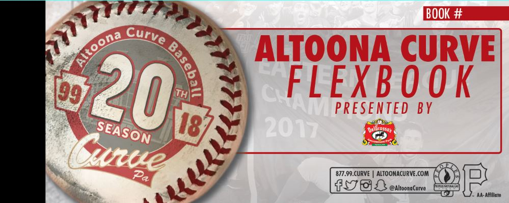 2018 Flex Book Cover