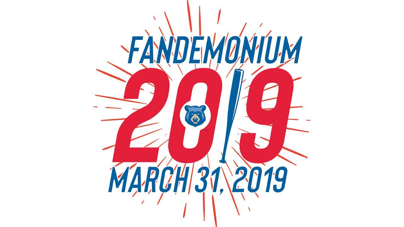Fandemonium media wall