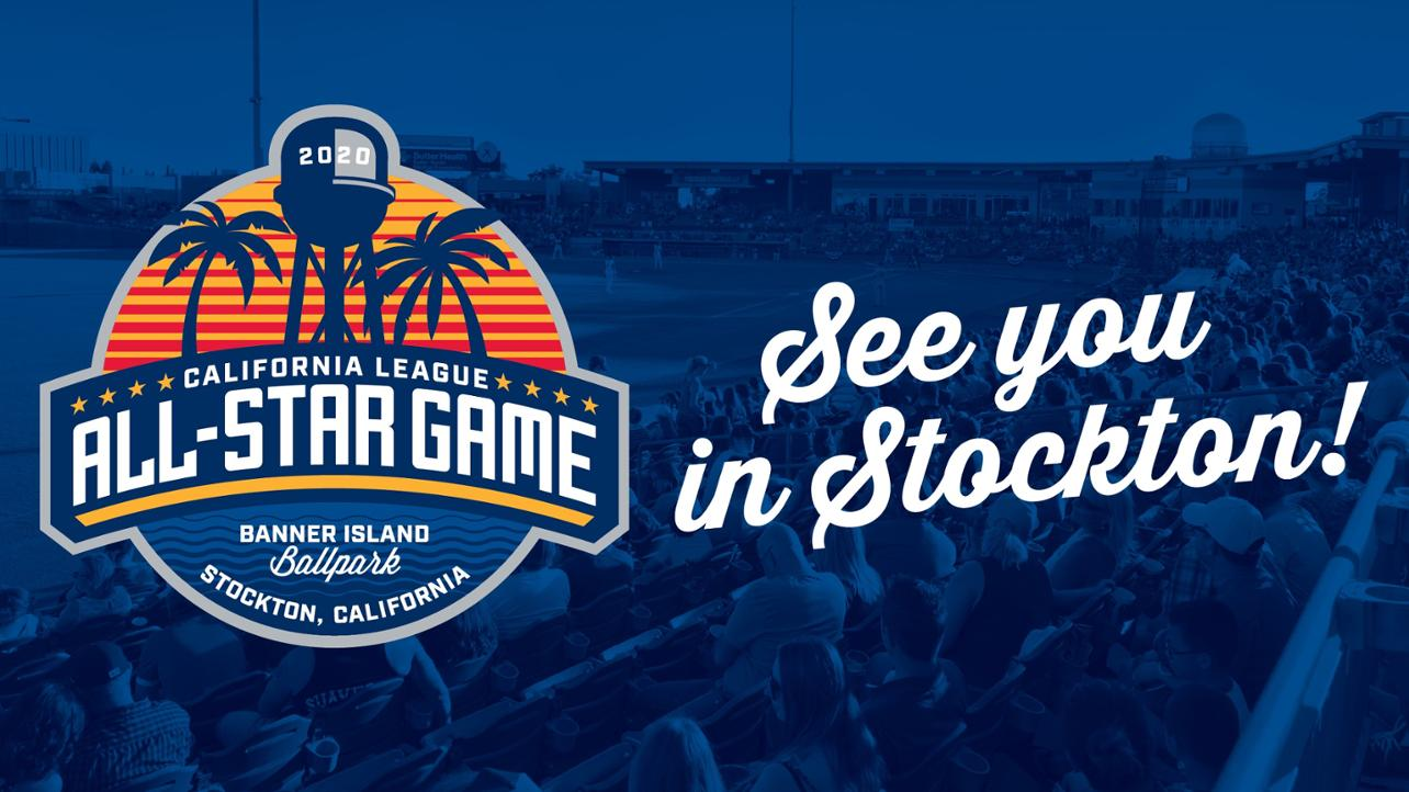 Ports to host 2020 California League All-Star Game