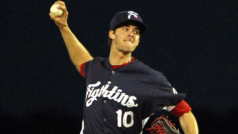 Aaron Nola posted a 1.07 WHIP in 55 1/3 innings during his first season with the Phillies.