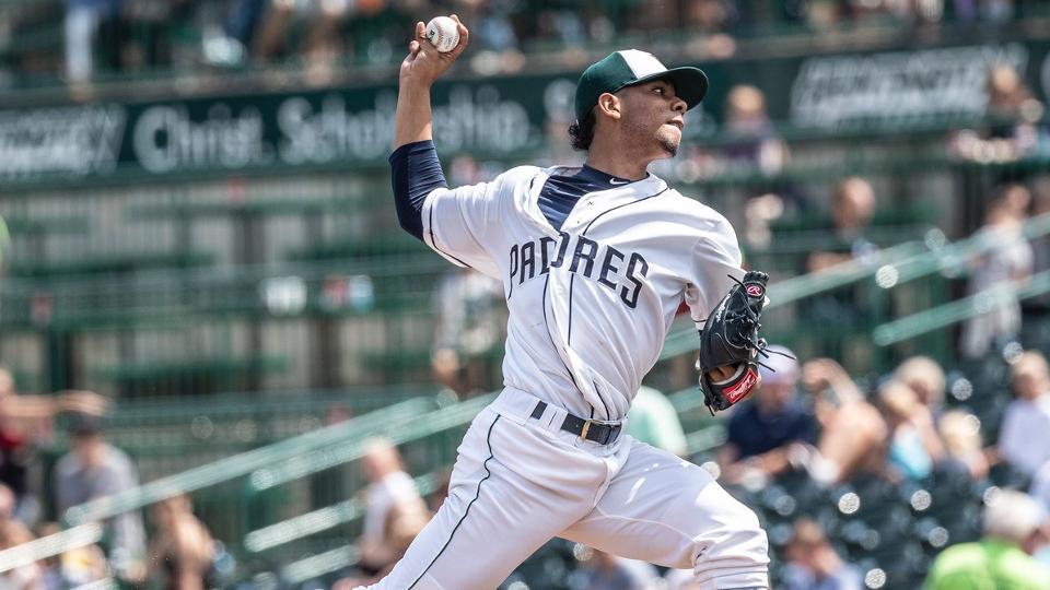 Three Recent TinCaps Pitchers in 2019 MLB Futures Game | Tri