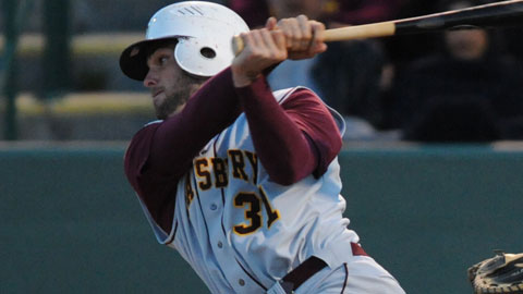 The Shorebirds will play Salisbury University baseball in an exhibition on April 2