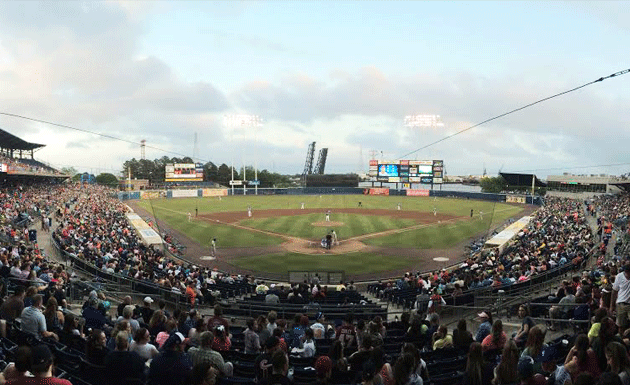 Harbor Park Facts