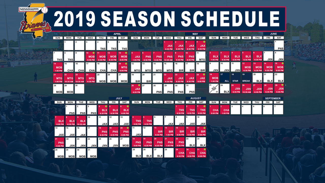 Astounding image within atlanta braves printable schedule