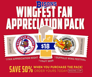 Wingfest Appreciation Pack